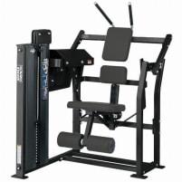 Professionelle Fitnessgeräte von Hammer Strength neu und