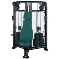 Signature Cable Motion Chest Press