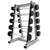 Signature Series Barbell Rack - Platinum