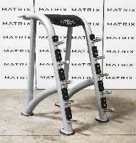 Matrix Aura Series - Accessory stand, silver