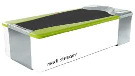medi stream® spa - Wassermassageliege der Extraklasse
