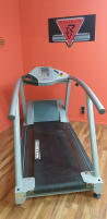 Ergo-Fit S3000 cardio equipment park