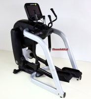 5 x Life Fitness  95x Elevation Series Discover SI LFlex Stride