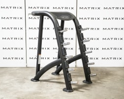 Matrix Aura Series - Accessory stand, black