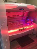 megaSun 6800 Optima deluxe