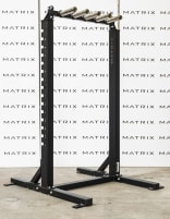 Matrix Fitness l Accessory stand (MG-A303), black, 2014