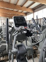 Precor Crosser Package 8 pieces 576i at Hammer Package Price all Technical ok