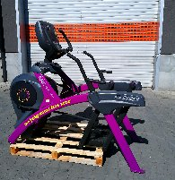 10 x Cybex 750A Arc Trainer Transport possible throughout Europe