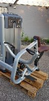 Rowing Machine Abdominal Muscle Machine