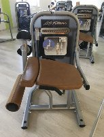 Life Fitness Circuit Serie Zirkel Gerätepark 11 Geräte TOP, zustand, Wartung Neu, Poster TOP, ideal für Fitnessstudio, Reha, Vereine oder Privat