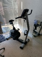 Ergo-Fit Cycle 4000 S Vitality System - as good as new!