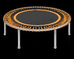 Buy trampolines of brand bellicon – new and used