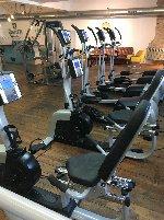 Crosstrainer, Laufbänder, Ergometer und Liegeergometer