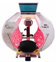GEOWAY G400 - Abnehmen so leicht wie nie zuvor! - Infrarot und Lichttherapie in Verbindung mit Trainingsgeräten
