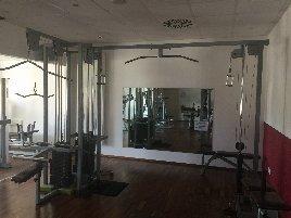 Used Gym 80