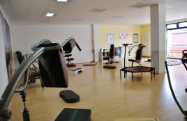 Well-established women's fitness studio (ZIP:50)