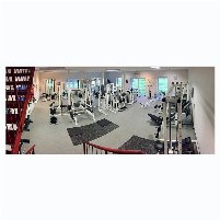 Danish OLD SCHOOL GYM!!!! - Incl. weights, machines, cardio range and much more!!!