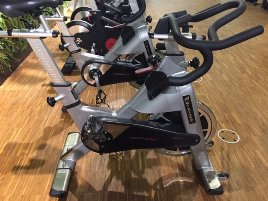 4 S-Series Bikes Tomahawk