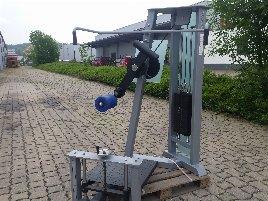 Gym80, Kickmaschine, guter Zustand