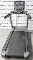 Matrix Fitness l 2 Laufbänder T5x | silber |  2017