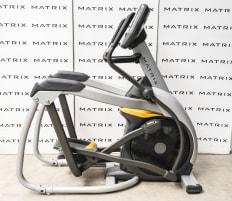Matrix Fitness | Ascent Trainer A5x | silber | 2016