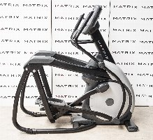 Matrix Fitness l E5x Suspension Crosstrainer | schwarz | 2016