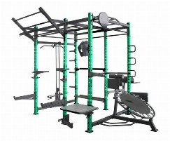 Crosstraining Rack - Functional Tower - Cross Rig