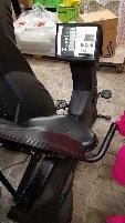 Stepper, Crosstrainer und Sitzrad