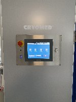 Cryomed, Cryotherapy cabin - 4 months old