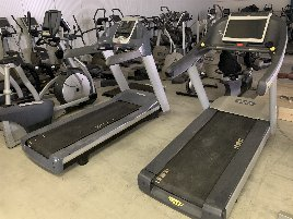 Technogym excite 700 treadmill