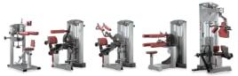 Vorführgeräte so gut wie neu aus dem Ausstellungsraum / FPZ System / Schnell DIAGNOS medical spine concept Set