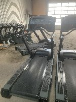 Life Fitness Cardio Park 18 Cardio equipment, treadmills, crosstrainers, ergometers, recumbent bike, Cardio Park gym,