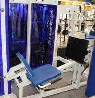 HBP Fitness Line Beinpresse