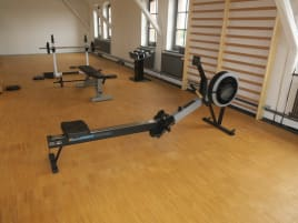 Verkauf PersonalTrainer Fitness SportCoaching Training Cardio Equipment etc