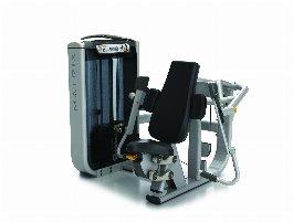 Matrix Fitness | 2017 Ultra Serie Bizepsmaschine (G7-S40) | Iced Silver | direkt vom Hersteller - Neuware!