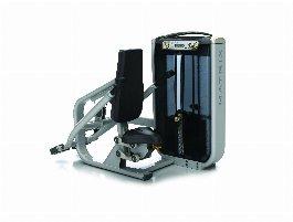 Matrix Fitness | 2017 Ultra Serie Trizepsmaschine (G7-S42) | Iced Silver | direkt vom Hersteller - Neuware!