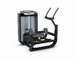 Matrix Fitness | 2017 Ultra Serie Rotary Torso (G7-S55) | Black Matte | direkt vom Hersteller - Neuware!