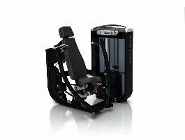 Matrix Fitness | 2018 Ultra Series Chest Press, Converging (G7-S13) | Black Mat | direct from manufacturer - new!