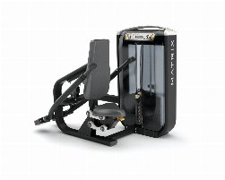 Matrix Fitness | 2018 Ultra Series Triceps Machine (G7-S42) | Black Mat | direct from manufacturer - new!