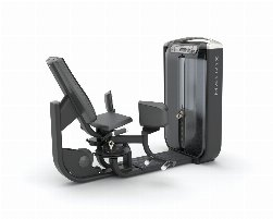 Matrix Fitness   2018 Ultra Serie Adduktorenmaschine (G7-S74)   Black Matte   direkt vom Hersteller - Neuware!
