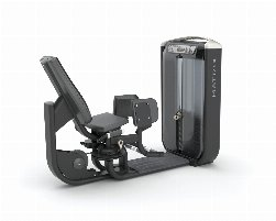 Matrix Fitness | 2017 Ultra Series Abductor Machine (G7-S75) | Black Mat | direct from manufacturer - new!