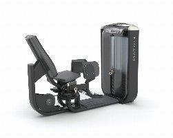 Matrix Fitness | 2017 Ultra Serie Abduktorenmaschine (G7-S75) | Black Matte | direkt vom Hersteller - Neuware!
