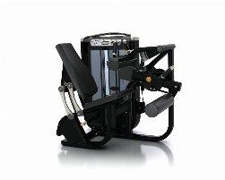 Matrix Fitness | 2017 Ultra Serie Beinbeuger (G7-S72) | Black Matte | direkt vom Hersteller - Neuware!