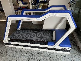 Professional treadmill from H.P. Cosmos - new price over 15.000 Euro!