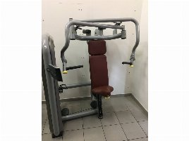 TECHNOGYM Kraftgeräte (Element Line) and dumbbells, single or package prices possible