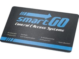 smartGO transponder cards - FIBO discount campaign - great fair prices - order now!