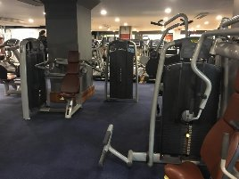 AVAILABLE FROM 18-08-2019  TECHNOGYM  STRENGTH LINE SELECTION ..