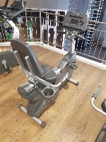 TOP! Life Fitness 95Ri recumbent bike Recumbent Bike
