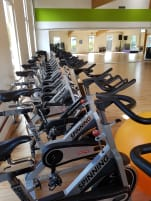 Fitness studio with familiar atmosphere PLZ 797