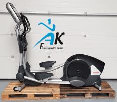 Star Trac Cardio Package Ergometer Treadmill Crosstrainer